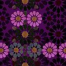 Alhambra Delights FIVE by BigFatArts