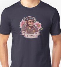 TRASH HAWKE Unisex T-Shirt