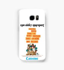 It's a Small Cantina Samsung Galaxy Case/Skin