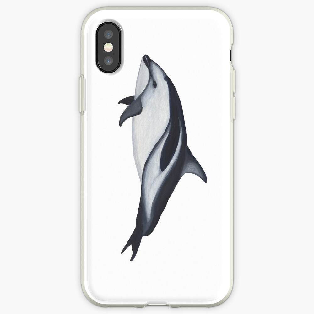 Dusky Dolphins iPhone Case & Cover