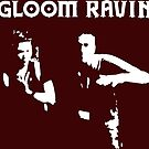 Gloom Ravin by Blue Peg Pink Peg