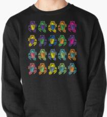 Acid Toads Pullover