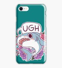 UGH iPhone Case/Skin