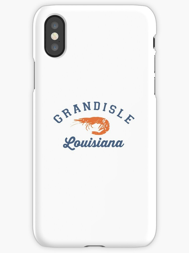 Grande Isle - Louisiana. by America Roadside.