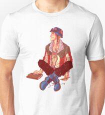 Punk!Cap Unisex T-Shirt