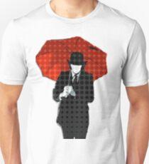 Mayday Parade Red Umbrella Unisex T-Shirt