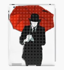 Mayday Parade Red Umbrella iPad Case/Skin