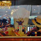 "City Life - ""Jewels Shopfront"" by Denis Molodkin"