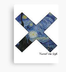 Van Gogh- Starry Night X Canvas Print