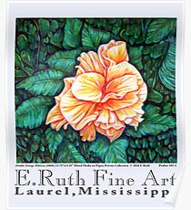 E.Ruth Fine Art Poster No 7 Poster