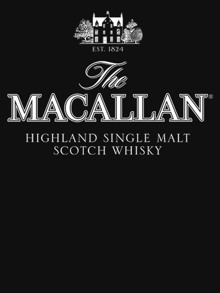 Der Macallan Luxus von jimalfium