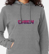 Chien Lightweight Hoodie