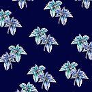 «Azul coral» de enami