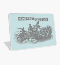 Manifest Destiny Laptop Skin