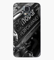 Mopar oder kein Auto Hülle & Klebefolie für Samsung Galaxy