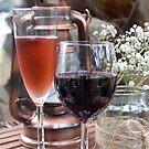 Wedding Wine - Magpie Springs - Adelaide Hills Wine Region - Fleurieu Peninsula by MagpieSprings