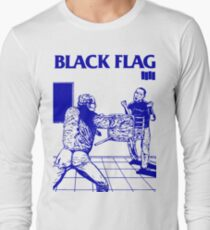 Black Flag - Nervous Breakdown T-Shirt
