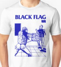 Black Flag - Nervous Breakdown Unisex T-Shirt