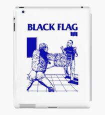 Black Flag - Nervous Breakdown iPad Case/Skin