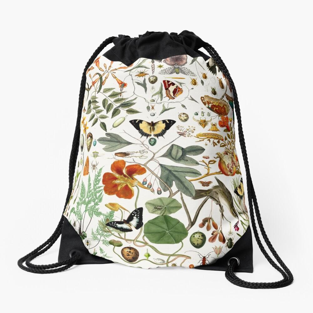 Biology 101 Drawstring Bag