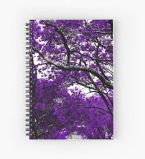 Kate Branch Creative - Growth Spiral Notebook