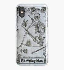 Magician Tarot iPhone Case