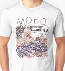 Modern Baseball Dog T-Shirt