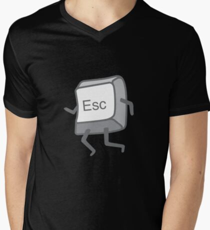 Esc Button - Escaping T-Shirt