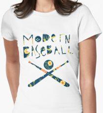 Modern Baseball Logo T-Shirt