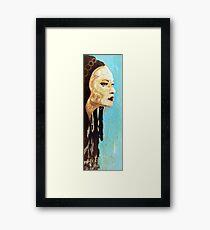 Antigone #1 Framed Print