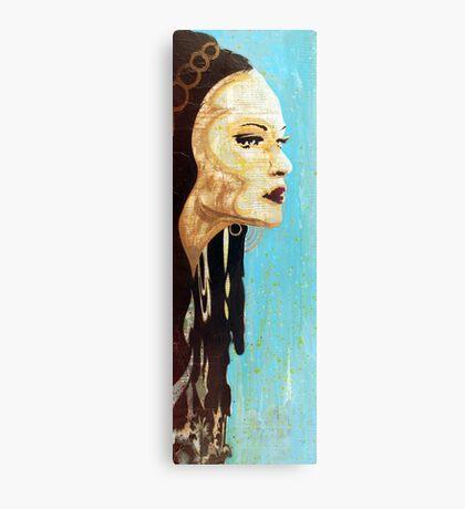 Antigone #1 Canvas Print
