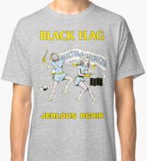 Black Flag - Jealous Again Classic T-Shirt