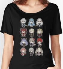 Fire Emblem: Fates  Women's Relaxed Fit T-Shirt
