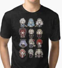 Fire Emblem: Fates  Tri-blend T-Shirt