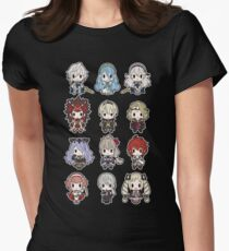 Fire Emblem: Fates  Women's Fitted T-Shirt