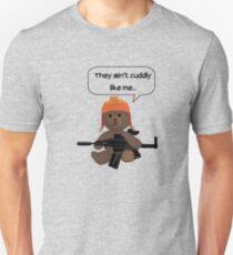 Cuddly Jayne  T-Shirt