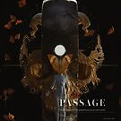 PASSAGE - The Duelist by Ash Thorp