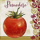 Cucina Italiana Tomate by mindydidit