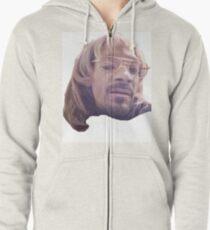 Snoop dogg Todd Zipped Hoodie