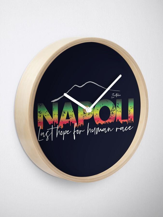 Vista alternativa de Reloj Nápoles - Last Hope IT v2_JAMAICA