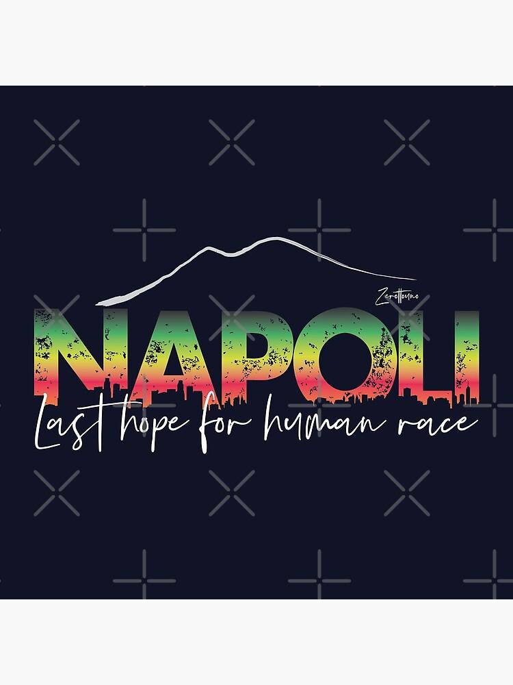Nápoles - Last Hope IT v2_JAMAICA de Zero81