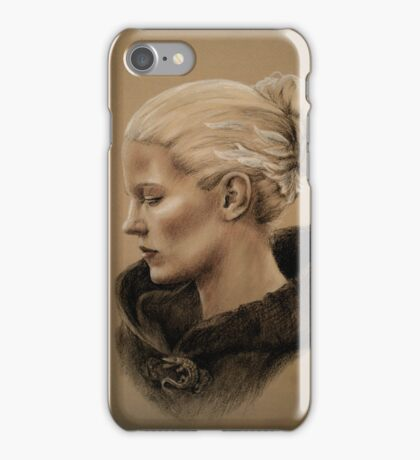 The Dark Swan iPhone Case/Skin