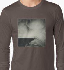 VertigOcean - surreal seascape Long Sleeve T-Shirt