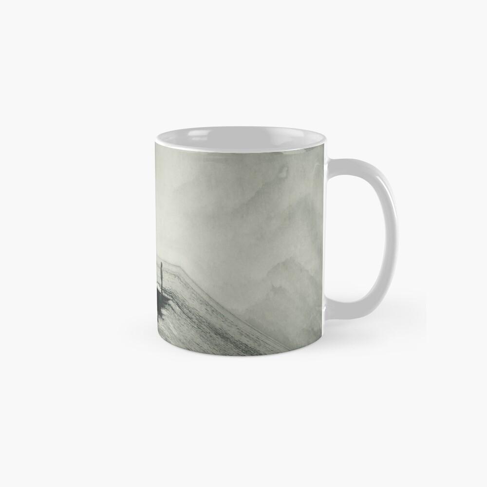 VertigOcean - surreal seascape Mug