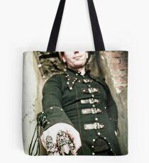 Monsieur Tote Bag