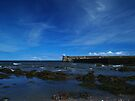 Burnmouth Harbour by WatscapePhoto