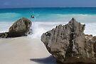 Caribbean Boulders by John Carpenter