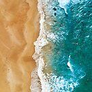 Seashore by DRONY