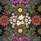 Alhambra Delights SEVEN by BigFatArts