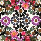 Alhambra Delights EIGHT by BigFatArts